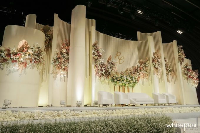 Sutera Hall 2021.06.19 by White Pearl Decoration - 011