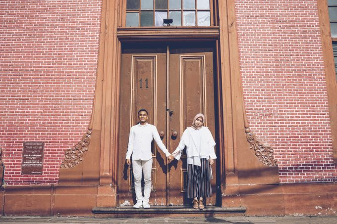 PREWEDDING OF SALSA AND RECKY by Ozul Photography - 004
