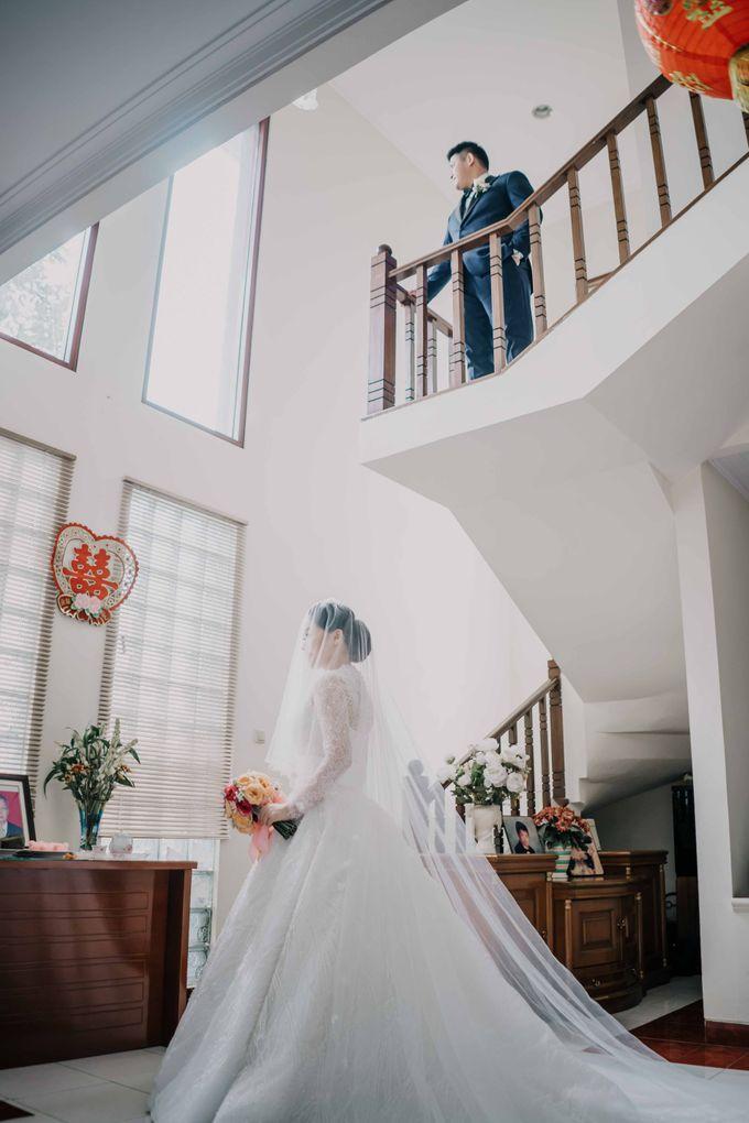 Wedding Biman & Prisca by Pennyhairdo - 006