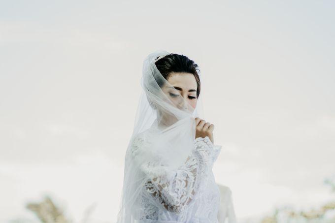 The Wedding of Hendrik & Mega by bridestore indonesia - 005