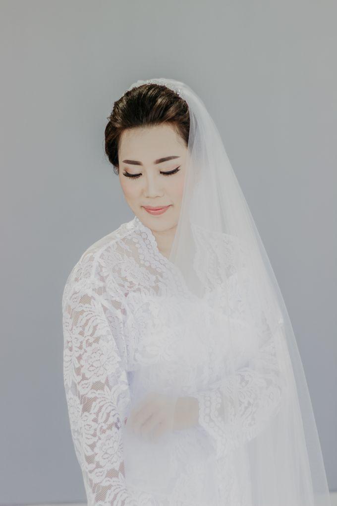 The Wedding of Hendrik & Mega by bridestore indonesia - 006