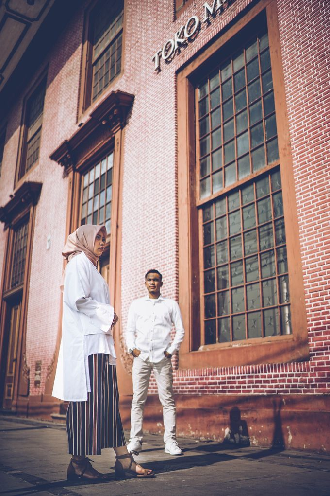 PREWEDDING OF SALSA AND RECKY by Ozul Photography - 006