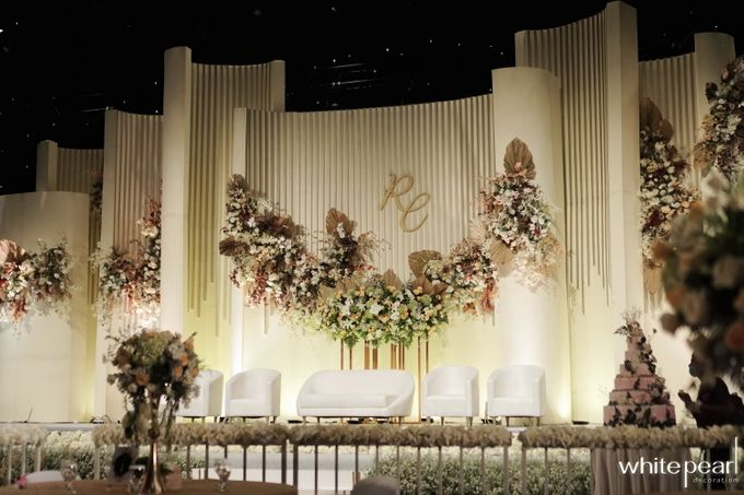 Sutera Hall 2021.06.19 by White Pearl Decoration - 015