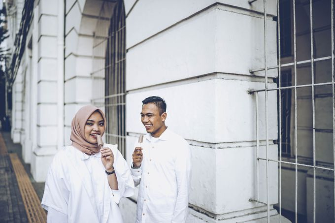 PREWEDDING OF SALSA AND RECKY by Ozul Photography - 008