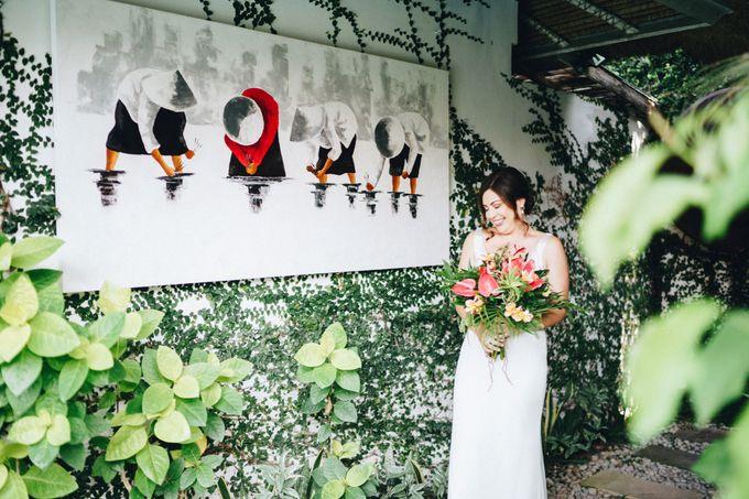 Wedding of  Jenna & Marten by Mata Zoe - 008