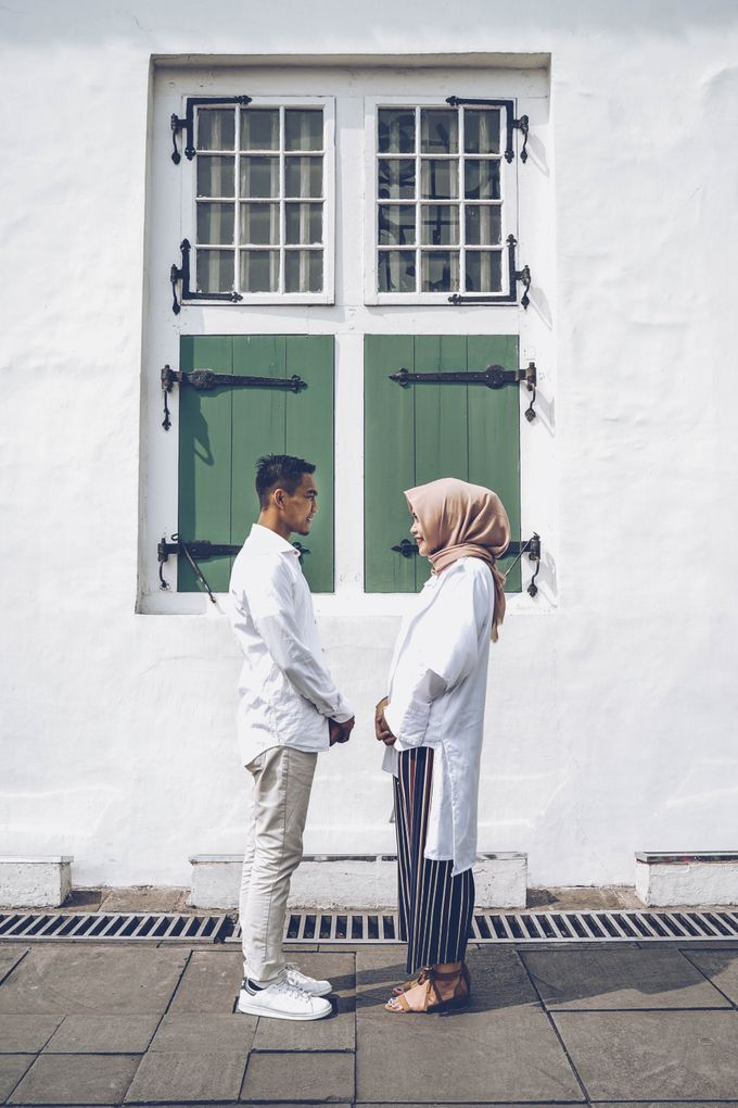 PREWEDDING OF SALSA AND RECKY by Ozul Photography - 007