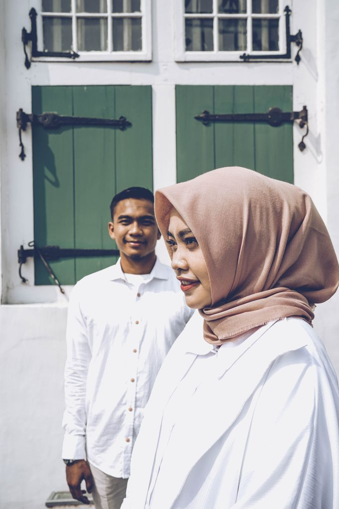 PREWEDDING OF SALSA AND RECKY by Ozul Photography - 010