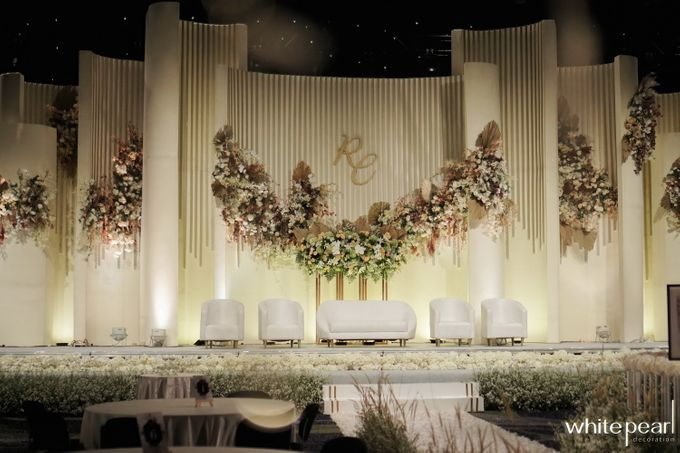 Sutera Hall 2021.06.19 by White Pearl Decoration - 017