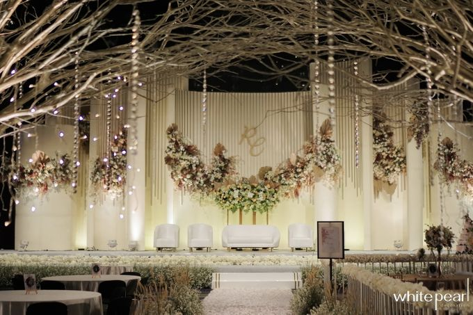 Sutera Hall 2021.06.19 by White Pearl Decoration - 018