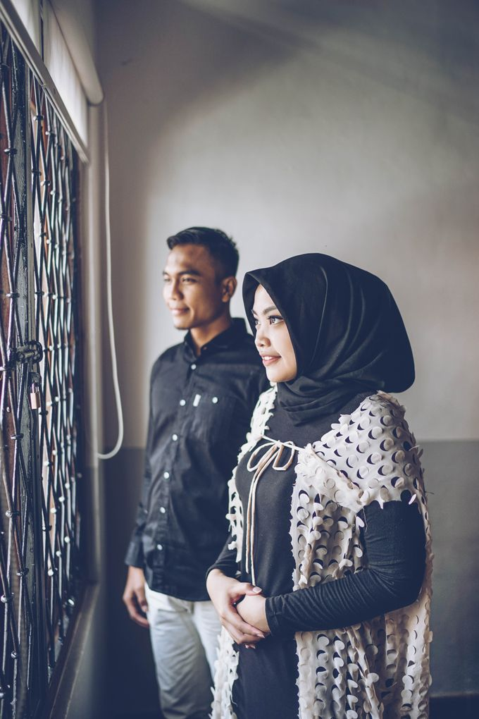 PREWEDDING OF SALSA AND RECKY by Ozul Photography - 012