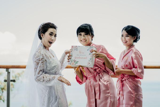 The Wedding of Hendrik & Mega by bridestore indonesia - 008