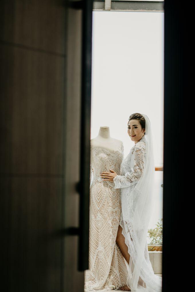 The Wedding of Hendrik & Mega by bridestore indonesia - 009