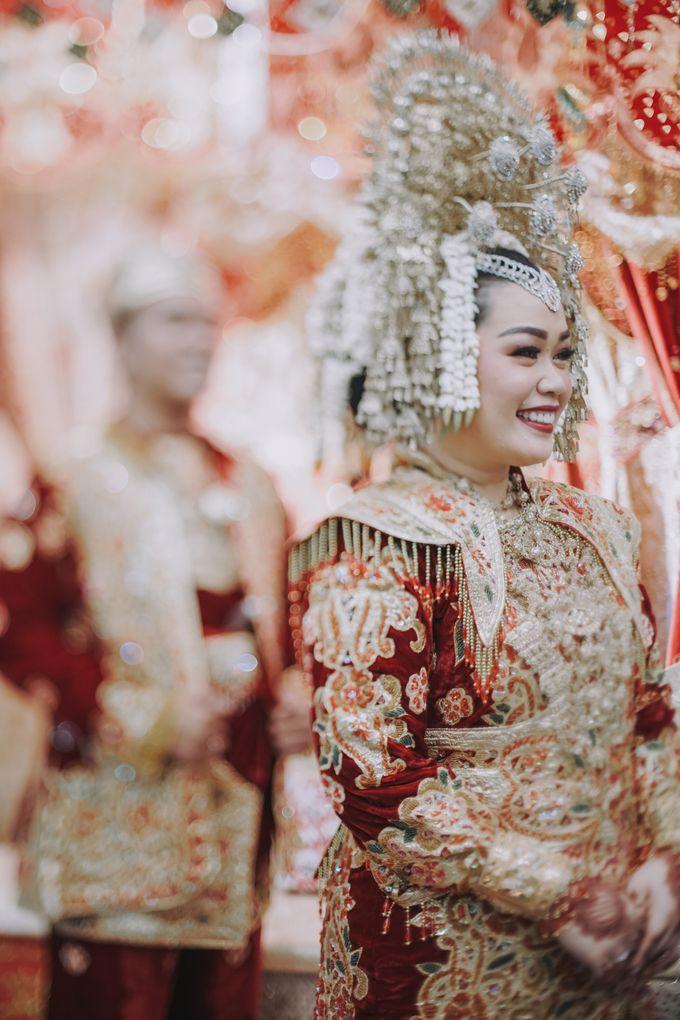 Dyah & Azhari by Simple Wedding Organizer - 007
