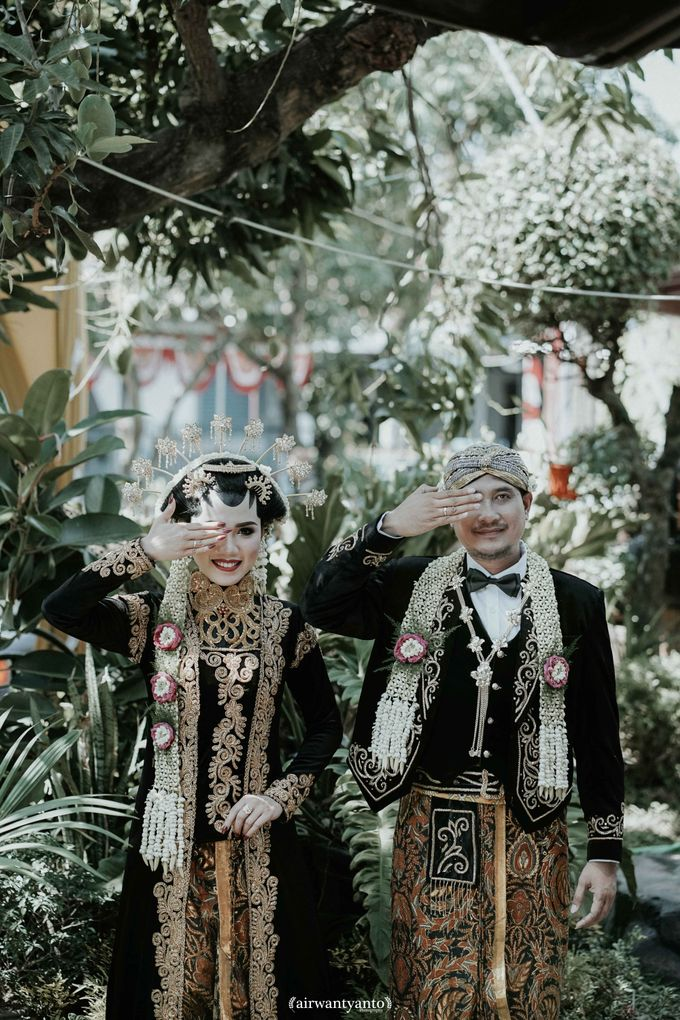 Wedding of Disa & Anfas by airwantyanto project - 017