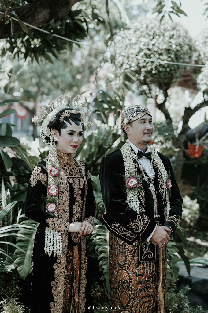 Wedding of Disa & Anfas by airwantyanto project - 018