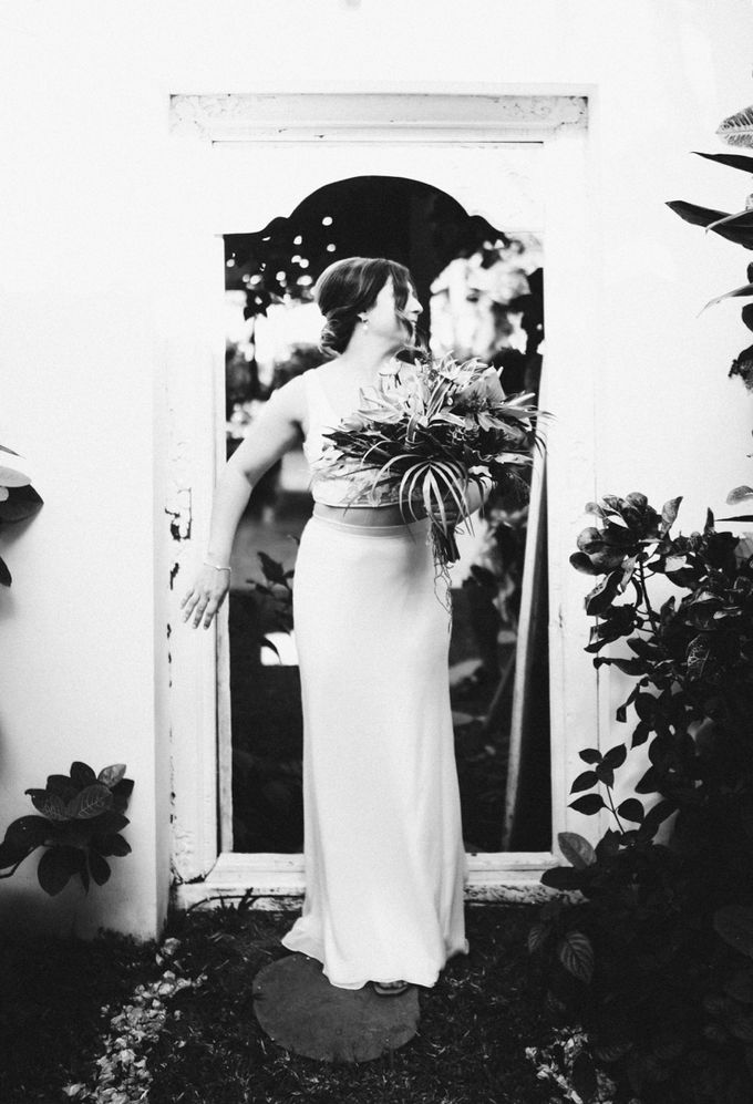 Wedding of  Jenna & Marten by Mata Zoe - 011