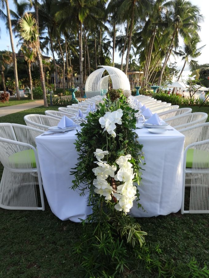 Events at Movenpick Resort and Spa Boracay by Mövenpick Resort & Spa Boracay - 001