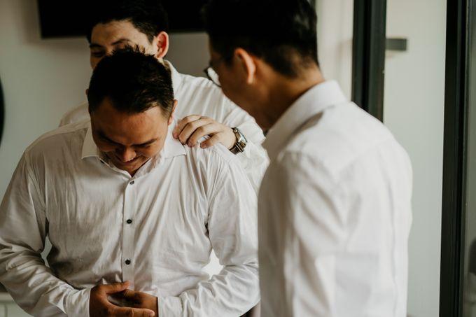 The Wedding of Hendrik & Mega by bridestore indonesia - 014