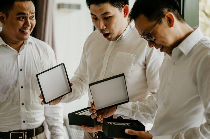The Wedding of Hendrik & Mega by bridestore indonesia - 015