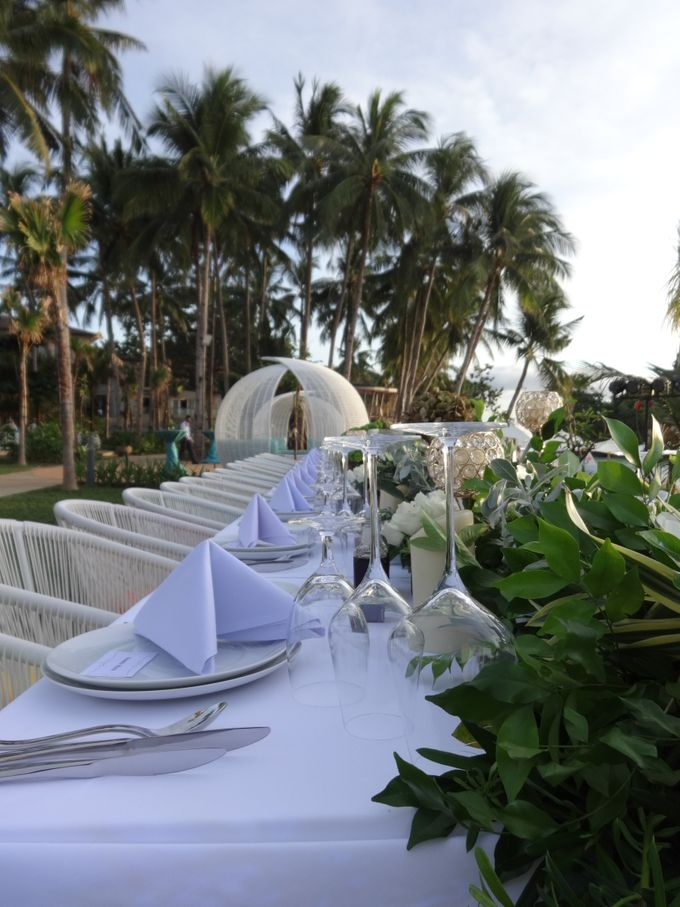 Events at Movenpick Resort and Spa Boracay by Mövenpick Resort & Spa Boracay - 002