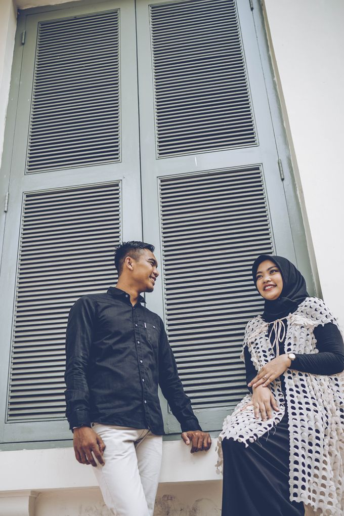PREWEDDING OF SALSA AND RECKY by Ozul Photography - 013