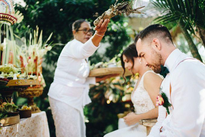 Wedding of  Jenna & Marten by Mata Zoe - 012