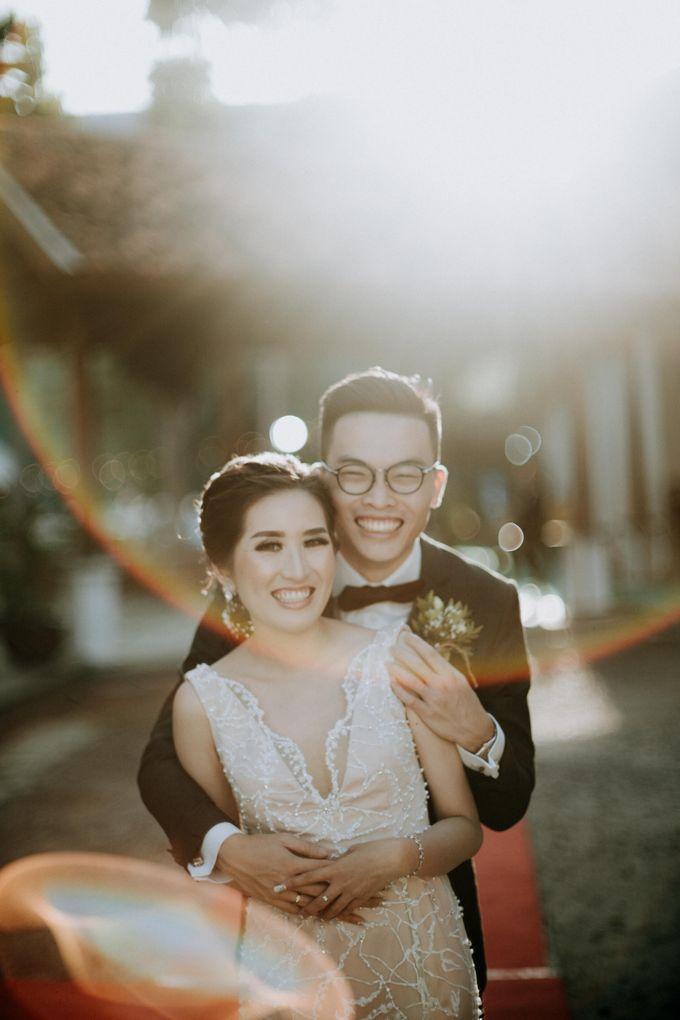Ryan & Feli Wedding day by Keyva Photography - 023