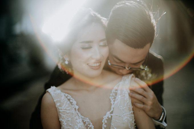 Ryan & Feli Wedding day by Keyva Photography - 024