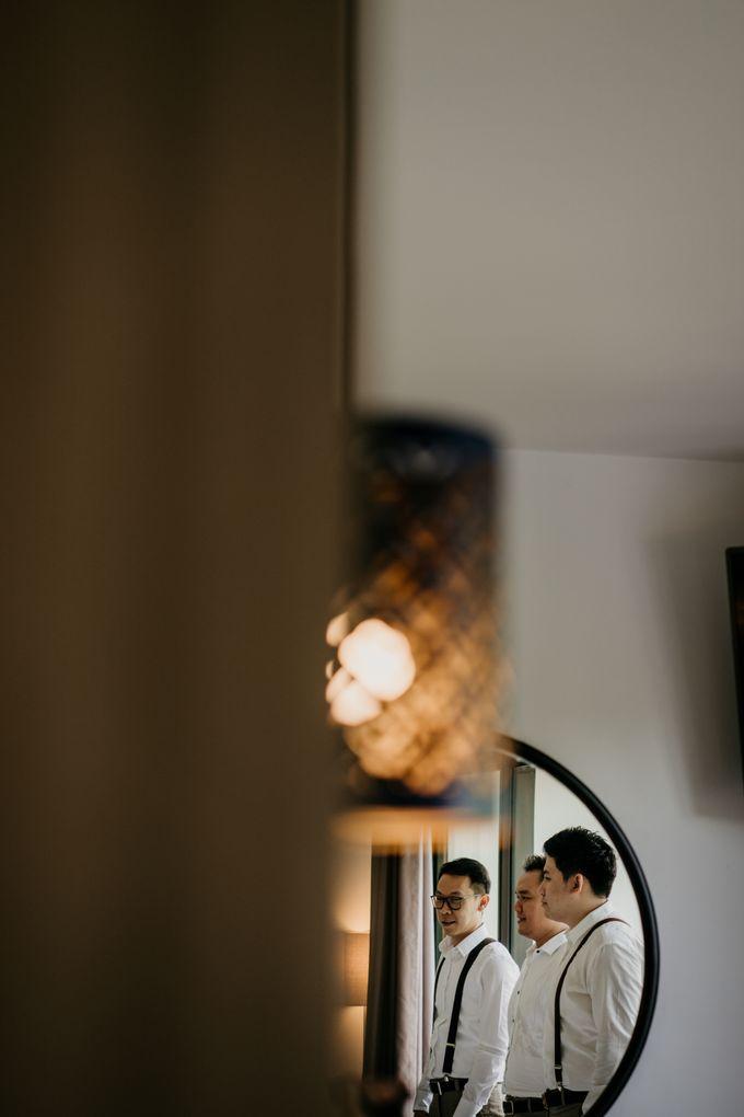 The Wedding of Hendrik & Mega by bridestore indonesia - 016