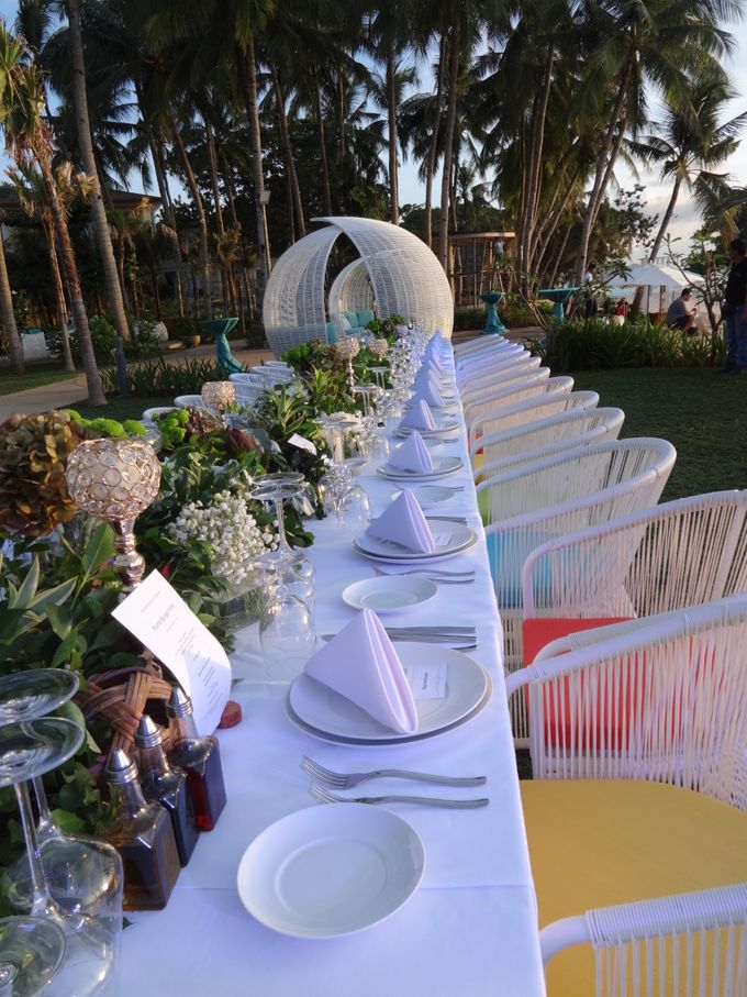 Events at Movenpick Resort and Spa Boracay by Mövenpick Resort & Spa Boracay - 003