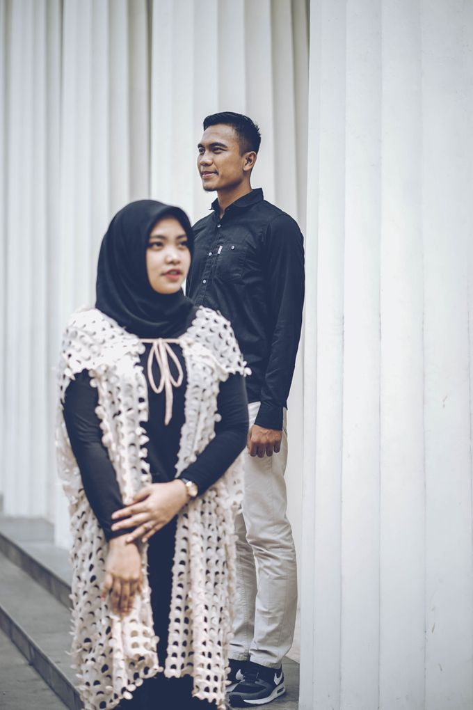 PREWEDDING OF SALSA AND RECKY by Ozul Photography - 025
