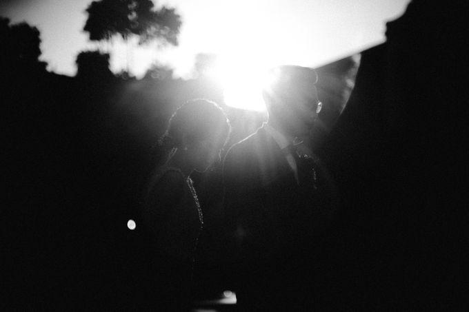 Ryan & Feli Wedding day by Keyva Photography - 025