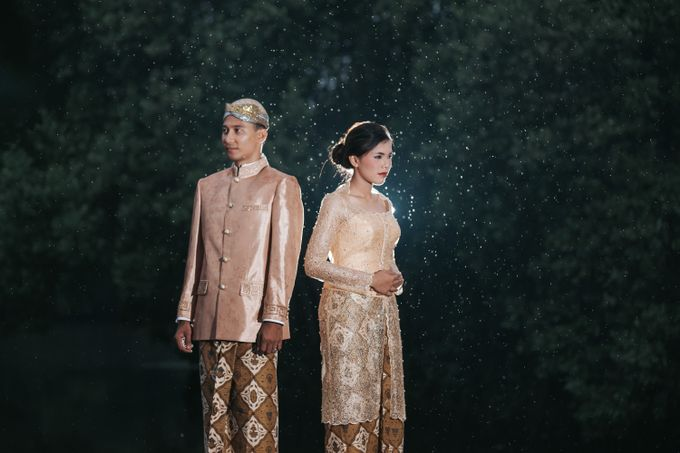 Kamelina & Adhit Prewedding at Pantai Indah Kapuk by GoFotoVideo - 020
