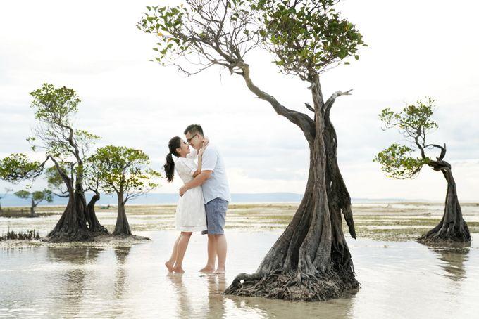 prewedding Niko & Monica by Royal Photograph - 002