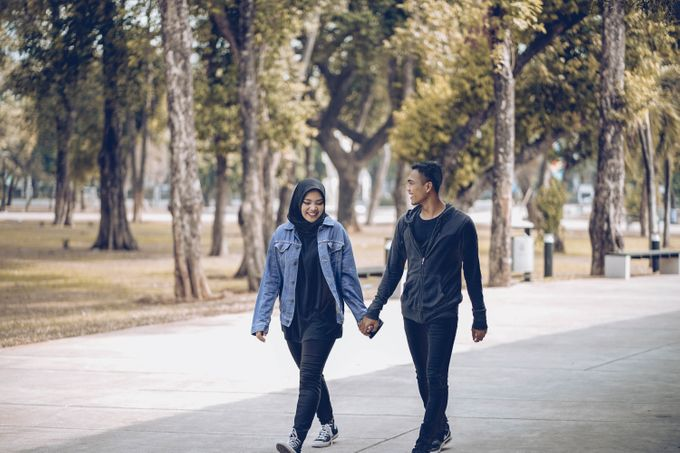 PREWEDDING OF SALSA AND RECKY by Ozul Photography - 017