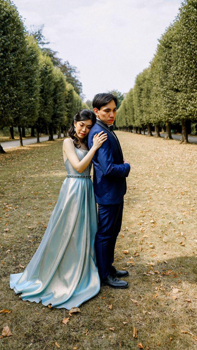 Prewedding Fimtan & Arthur by Monchichi - 018