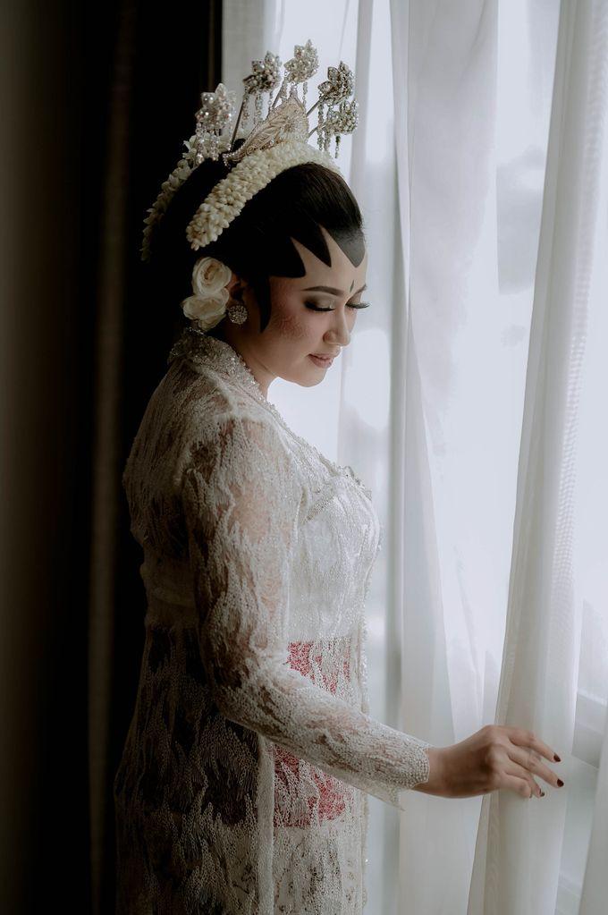 Devita & Ivan Wedding by Casablanca Design - 001