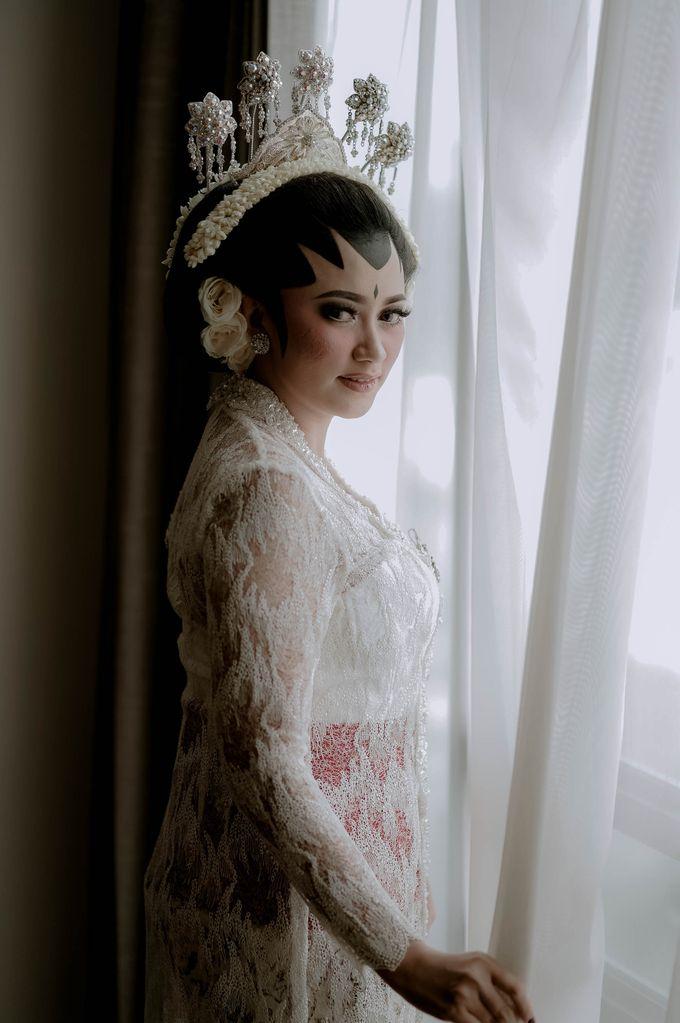 Devita & Ivan Wedding by Casablanca Design - 002