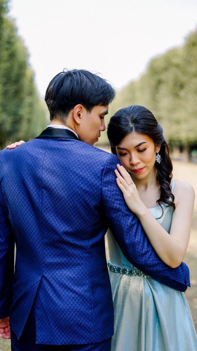 Prewedding Fimtan & Arthur by Monchichi - 020