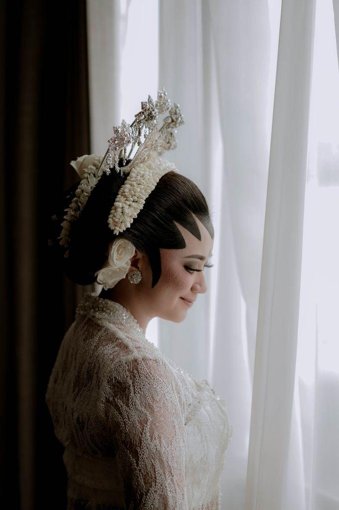Devita & Ivan Wedding by Casablanca Design - 003