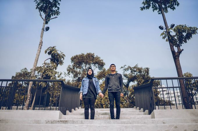PREWEDDING OF SALSA AND RECKY by Ozul Photography - 019
