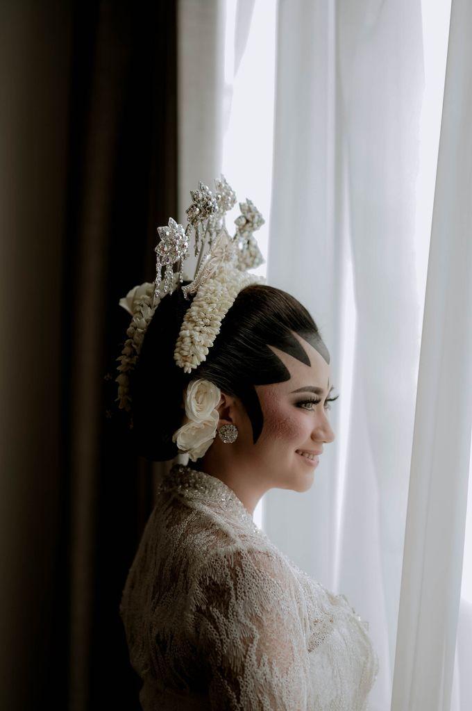 Devita & Ivan Wedding by Casablanca Design - 004
