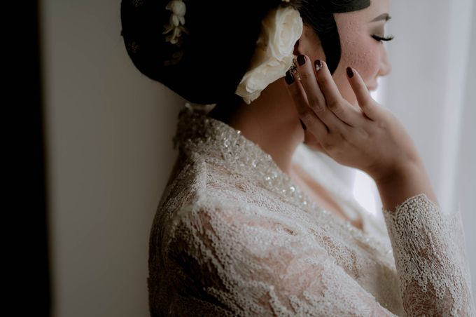 Devita & Ivan Wedding by Casablanca Design - 005