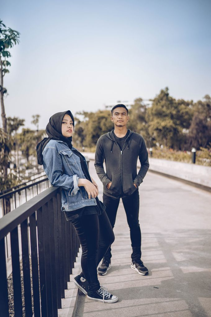 PREWEDDING OF SALSA AND RECKY by Ozul Photography - 023