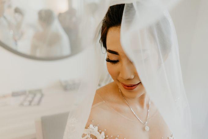 The Wedding of Hendrik & Mega by bridestore indonesia - 017
