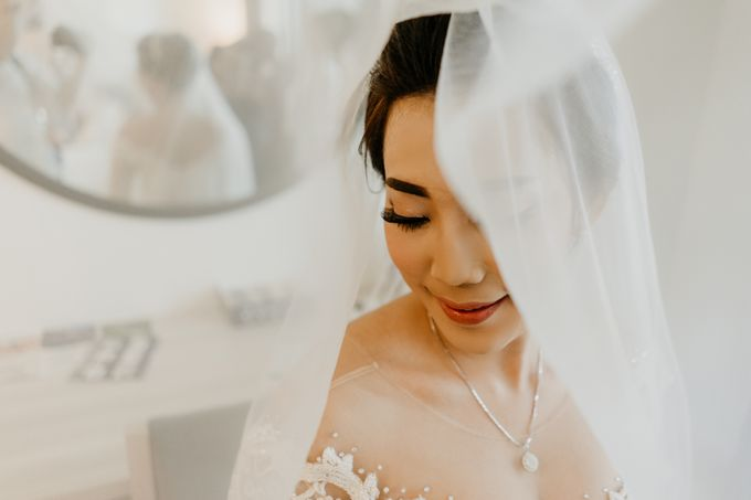 The Wedding of Hendrik & Mega by Memoira Studio - 017