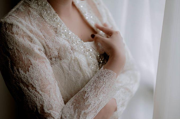 Devita & Ivan Wedding by Casablanca Design - 007