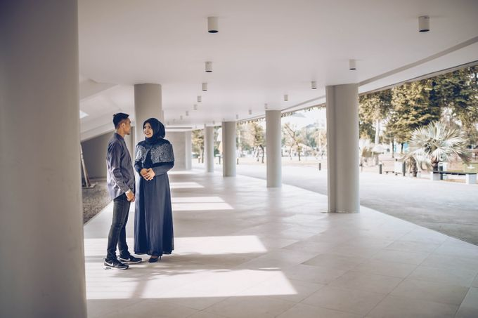 PREWEDDING OF SALSA AND RECKY by Ozul Photography - 027