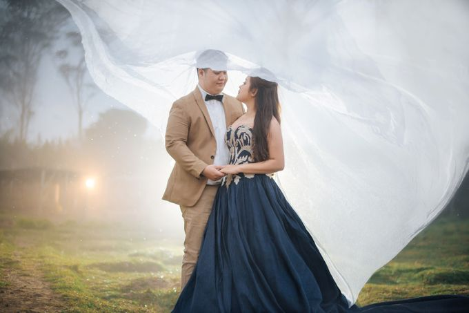 Jehan & Debby Prewedding Moments by GoFotoVideo - 002