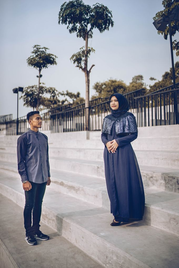 PREWEDDING OF SALSA AND RECKY by Ozul Photography - 028